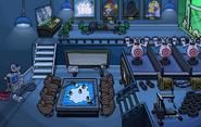 Recon Room 2020