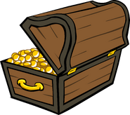 Treasure Chest ID 305 sprite 014