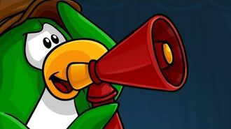 🔴 Club Penguin Rewritten DEVCAST 5 CHARITY LIVE-STREAM W SCREENHOG