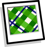 Green Plaid IC