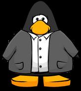 Grey Suit PC
