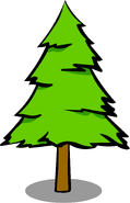 Large Christmas Tree sprite 001