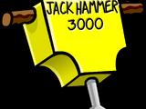 Jackhammer 3000