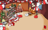 Anniversary Book Room
