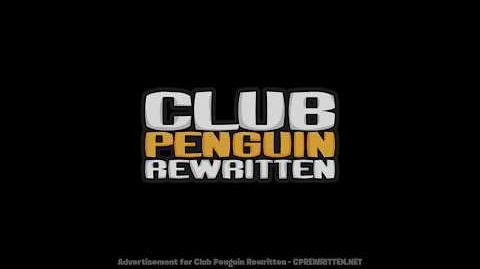 Club Penguin Rewritten Save Gariwald