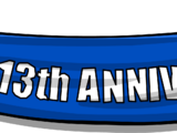 Club Penguin 13th Anniversary Party