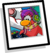 Cadence Background Icon