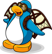 Main Page Penguin August