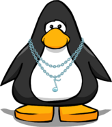 Noteworthy Necklace PC