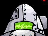 Robot Helmet