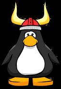 Viking Helmet PC
