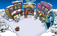 Earth Day Party 2019 Town