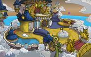 Medieval Party 2020 Sky Kingdom