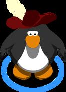 Prince Redhood's Hat IG