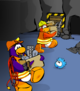 The Mine Cave is Safe! card image