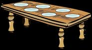 Dinner Table sprite 005