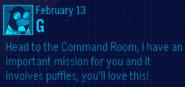 EPF Message February 13 2