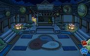 Festival of Lights Ninja Hideout
