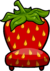 Strawberry Seat