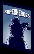 Superhero Stage Poster sprite 003