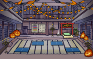 Halloween Party 2019 Dojo