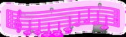 Musical Motif sprite 009