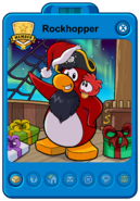 Rockhopper Christmas PC