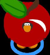 Apple Costume IG
