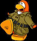 Dark Detective Coat 2