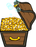 Treasure Chest ID 305 sprite 012