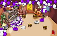 2nd Anniversary Book Room