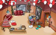 Anniversary Coffee Shop