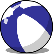 Beach Ball sprite 003