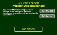 Mission 2 Conclusion