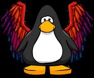 Phoenix Wings PC