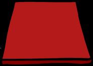 Red Gym Mat sprite 003