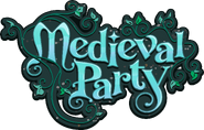 Medieval Party 2019 Logo