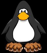 Monkey King Feet PC