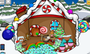 Superqami Igloo