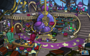 Medieval Party 2019 Lighthouse 2