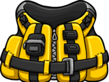 Wilderness Life Jacket