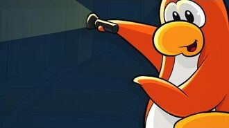 Club Penguin Rewritten New Rails To Surf