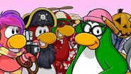 Club Penguin Rewritten THREE YEARS ANNIVERSARY!