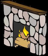 Fireplace sprite 015