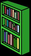 Green Bookcase sprite 007