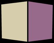 Puffle Launch Shape Box Cube