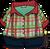 Reindeer Handler Uniform