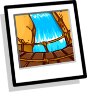 Adventure Background Icon