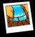 Adventure Background Icon