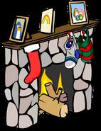 Fireplace sprite 004